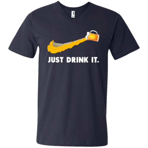 Love Beer Just Drink It tshirt, vneck, hoodie