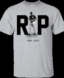 Rip Jose Fernandez 1992 - 2016 José Fernández T-shirt, Hoodies