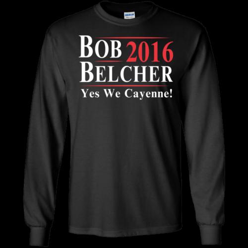 Bob Belcher for president 2016 t shirt & hoodies, Tank top