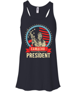 Camacho for president 2016 t shirt & hoodies