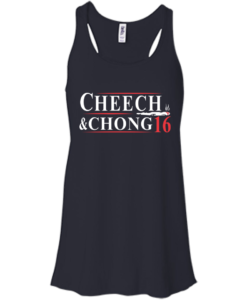 Cheech & Chong for president 2016 T shirt, Hoodies & tank top