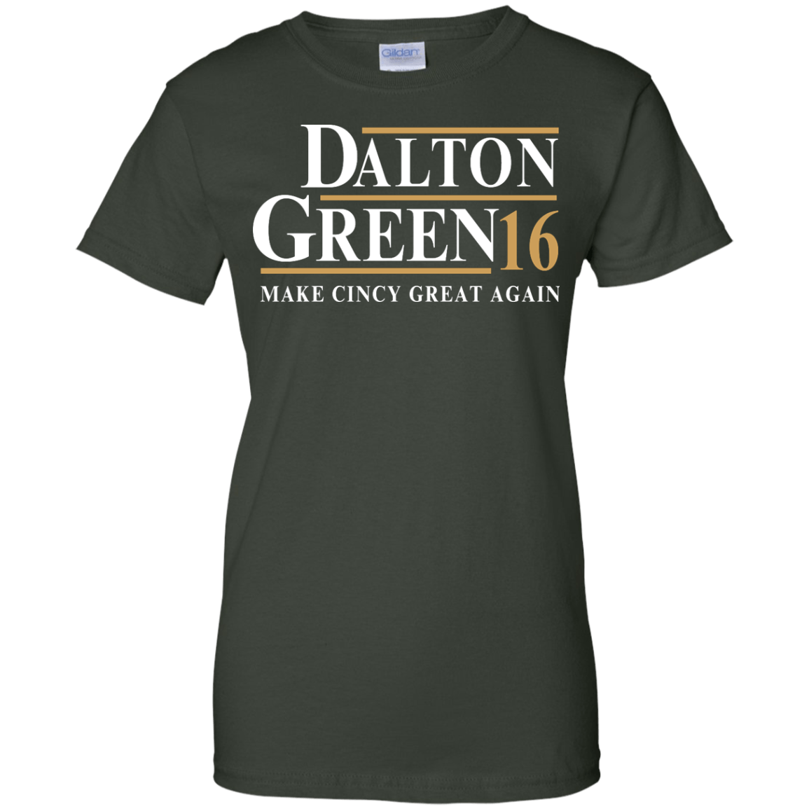 Dalton Green for president 2016 t shirt & hoodies, tank top