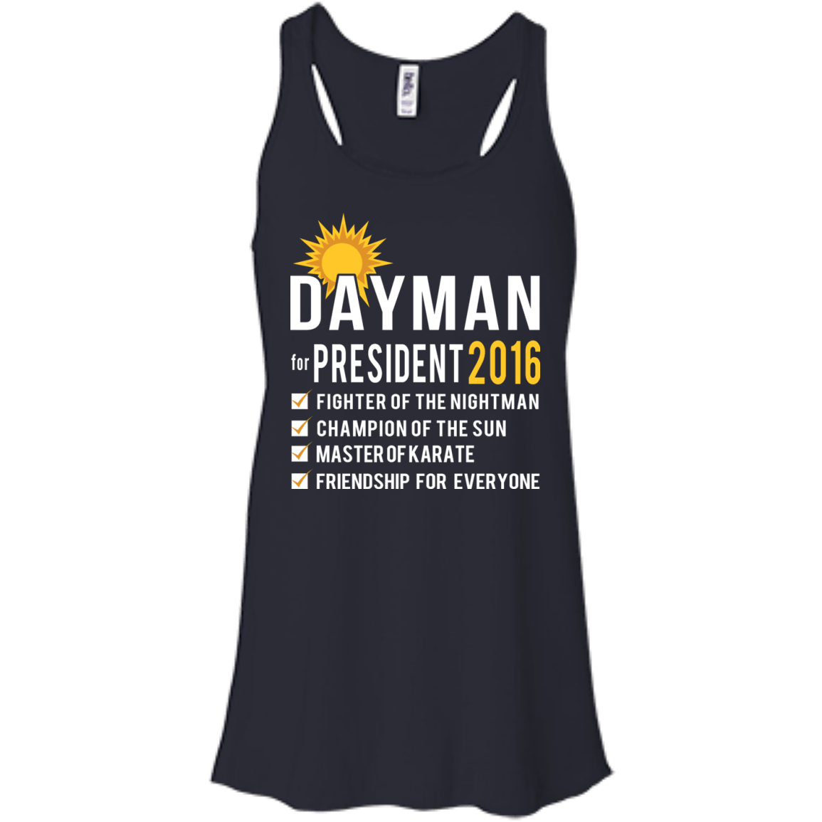 Dayman for president 2016 T shirt, Hoodies & Hoodies
