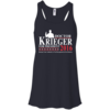 Vote Doctor Krieger for president 2016 t shirt & hoodies, tank top