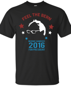Bernie Sanders for President 2016 T Shirt, Hoodies, Tank Top