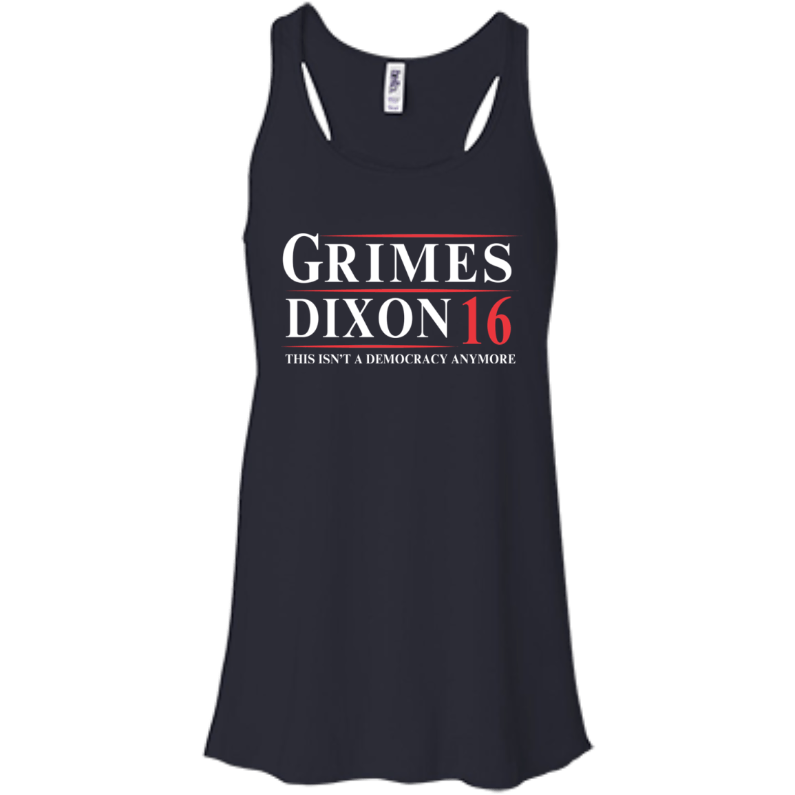 Grimes Dixon for president 2016 t shirt & hoodies