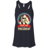 Iggy Pop for president 2016 t shirt & hoodies