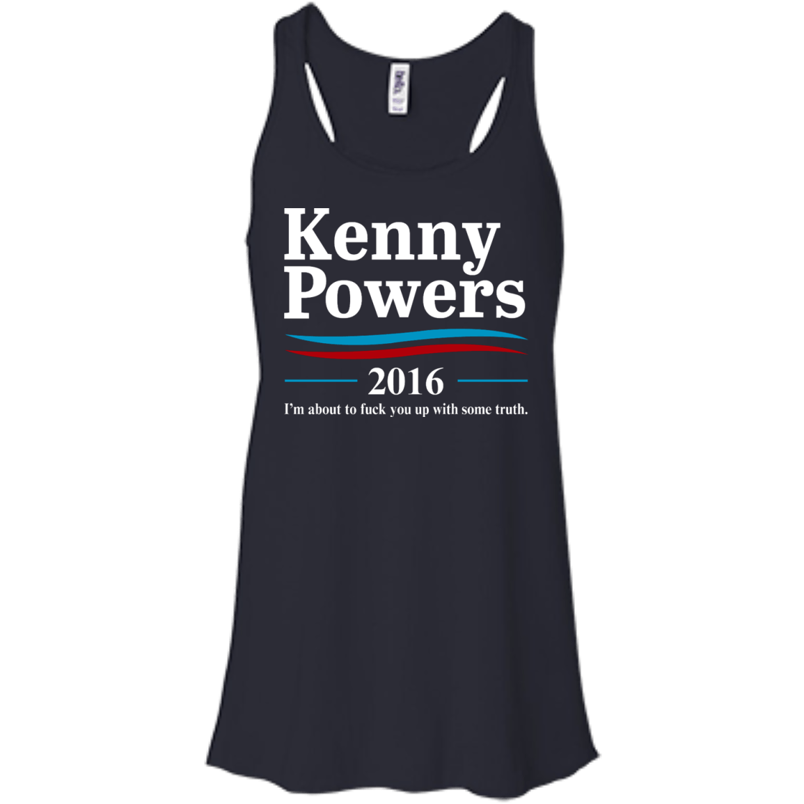 Kenny Powers for president 2016 t shirt & hoodies, tank top