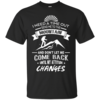 Hiking T-Shirt: I Need A Time Out, Send Me to the Mountain T-shirt
