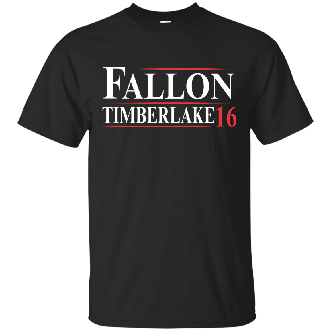 Fallon & Timberlake for President 2016 T Shirt, Hoodies, Tank Top