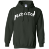 Flexicution - Logic T Shirt, Hoodies, Tank Top
