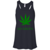 Go Green T-Shirt | Marijuana Weed Leaf | Vape Nation Shirt