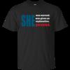 Elizabeth Warren T-Shirt | She Persisted Shirt, Hoodies, Tank