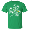 St Patrick's Day: Nurse Shamrock T-Shirt, Hoodies, Tank Top