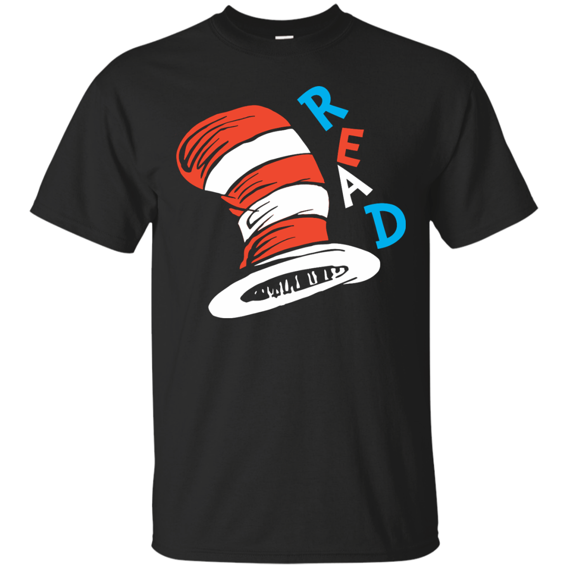Read Across America Day T-Shirt, Hoodies, Tank