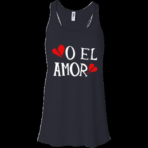 O El Amor Band T Shirt, Hoodies, Tank Top