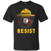 Women's March Nevertheless She Persisted T Shirt