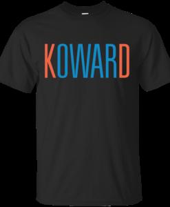 Koward Shirts: Kevin Durant KOWARD Cupcake T shirt