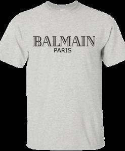 Balmain T-Shirt, Hoodies, Tank Top