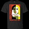 Women's March on Seattle Washington 2017 T-Shirt
