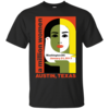 Women's March on Austin Texas 2017 T Shirt