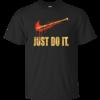 Lucille - Just Do It shirt, The Walking Dead T-Shirt, Tank Top