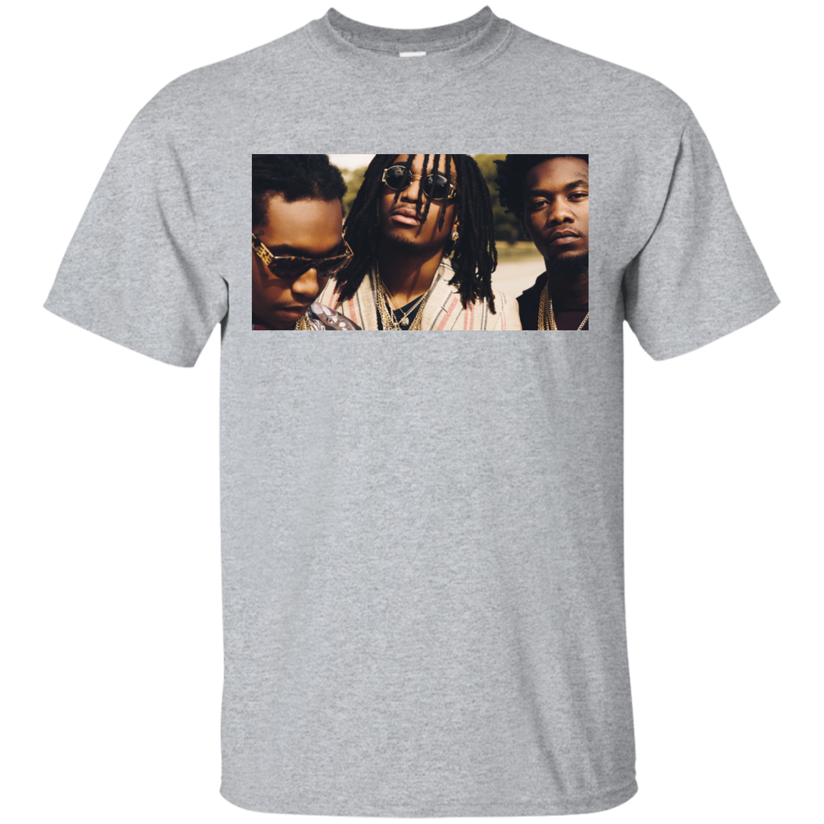 Migos T Shirt Migos Cotton Unisex 39 S T Shirt Hoodies