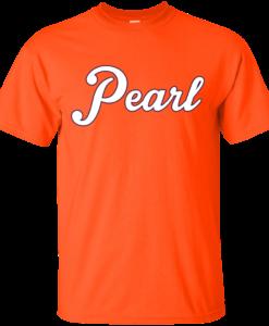 Syracuse Pearl T-Shirt, Hoodies, Tank Top