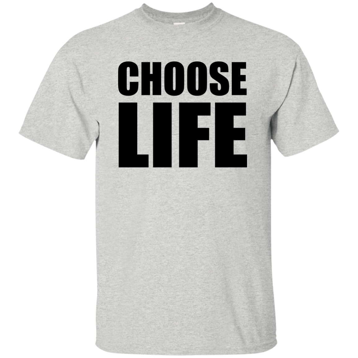 Choose Life George Michael Wham T Shirt, Choose Life T Shirt