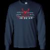 Stranger Christmas Sweater T Shirt