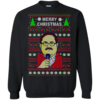 Ken Bone Christmas Sweater, Bad To The Bone Shirt