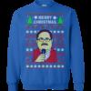 Ken Bone Christmas Sweater, Bad To The Bone Shirt