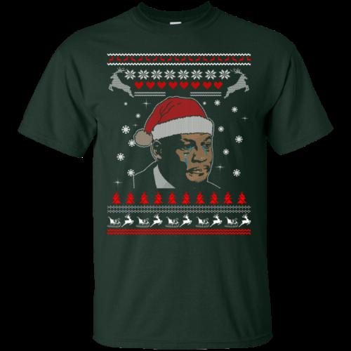 Crying Jordan T Shirt, Hoodies, Tank Top Christmas Gift