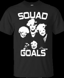 The Golden Girls: Squad Goals T-Shirt