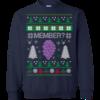 Member Berries Sweater Christmas Shirt, T-Shirt, Sweatshirt