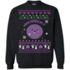 Member Berries Christmas Sweatshirt, Shirts