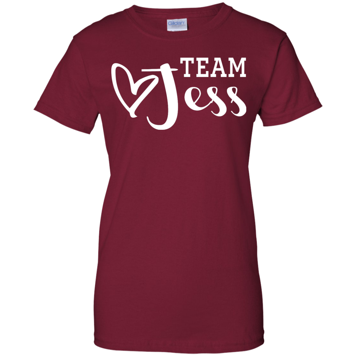 Team Jess Shirt, Gilmore Girls Movie T Shirt
