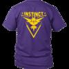Team Instinct Pokemon Go shirt, Fast shipping