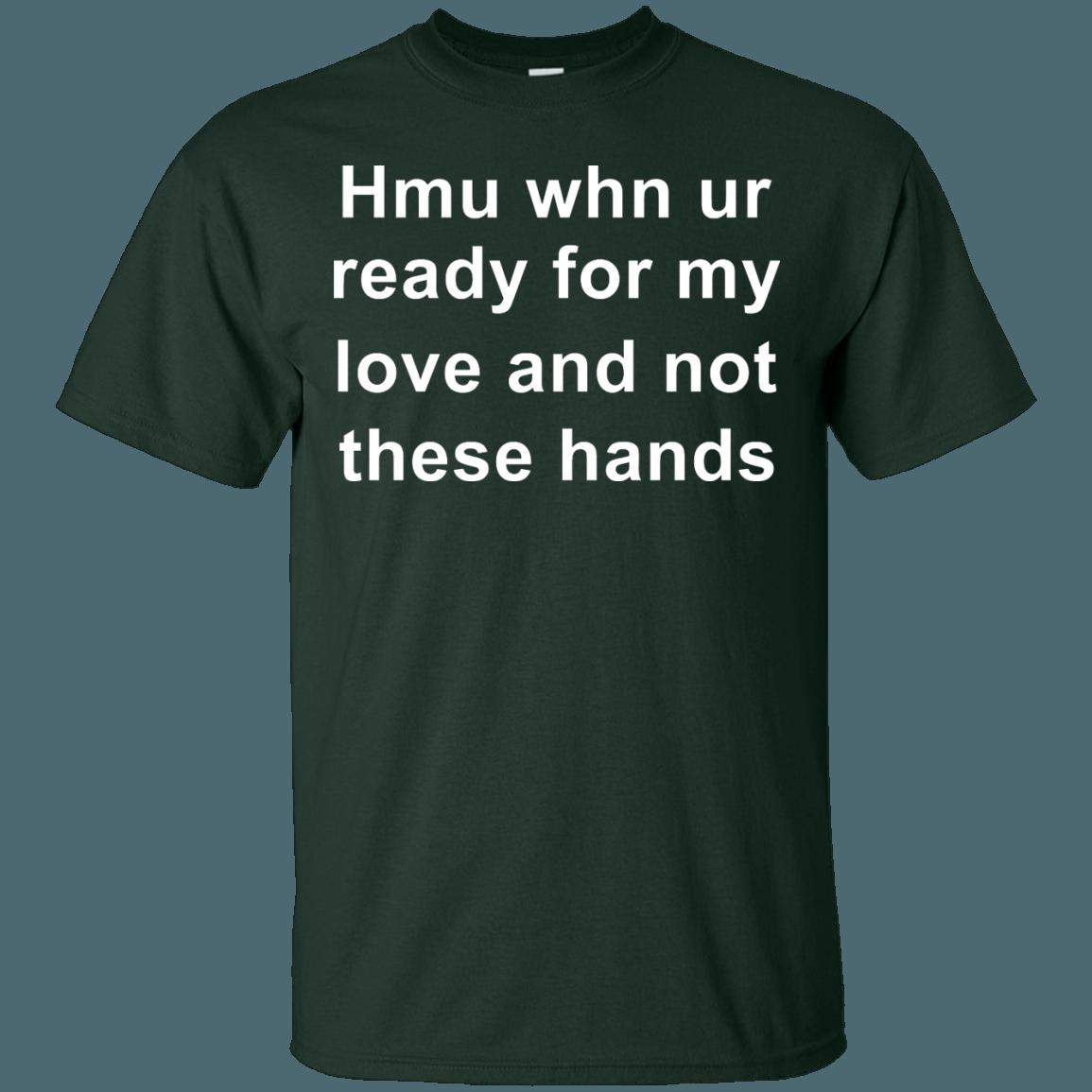 Custom Ultra Cotton T-Shirt