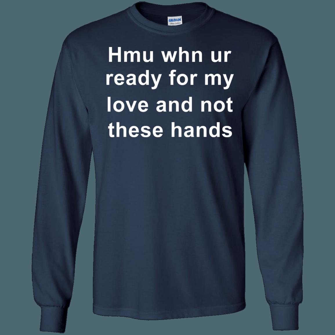 LS Ultra Cotton Tshirt