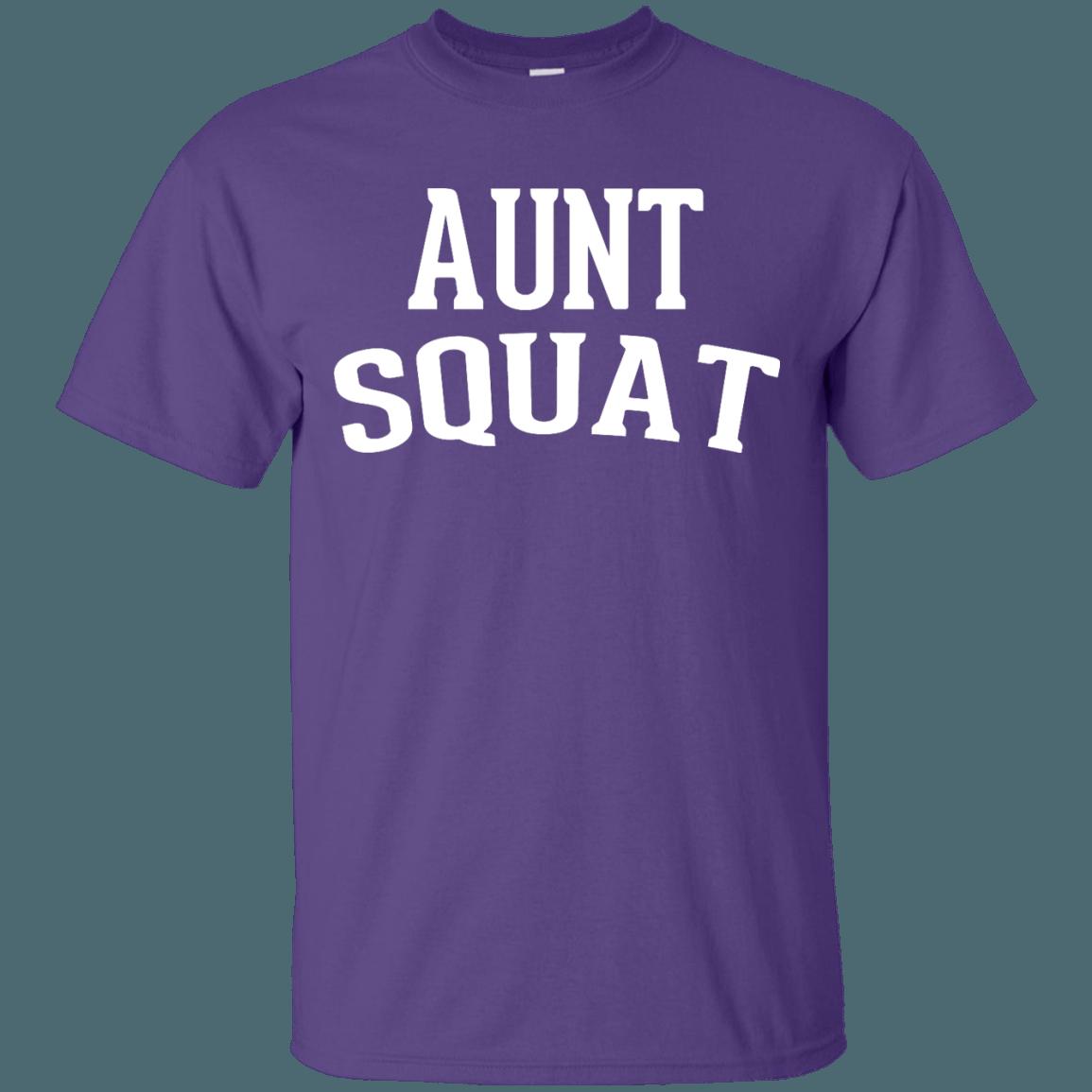 c6ac69d0d Aunt Squad Original T shirt 2016 - RobinPlaceFabrics