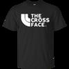 The Cross Face T Shirt, Hoodies, Tank Top