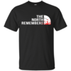 The North Remembers North Face Got T-shirt & Hoodies