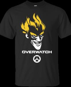 Overwatch OW Junkrat T-shirt & Hoodies, Tank top