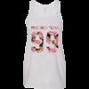 Martinez Twins Colorful Flowers T shirt,Tank Top & Hoodies